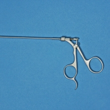 2.0mm Rigid Grasping Forceps