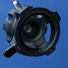 28mm C-Mount Coupler