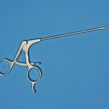 3.5mm Meniscus Grasping Ratchet Forceps