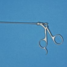2.0mm Rigid Grasping Forceps