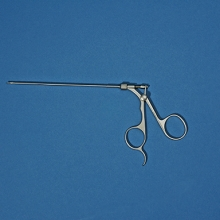 2mm Rigid Grasping Forceps