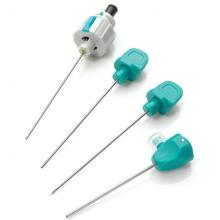 NeedleView Semi-Rigid Arthroscope Kit -- 10 Deg. 100mm W.L.