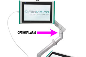Optional Arm