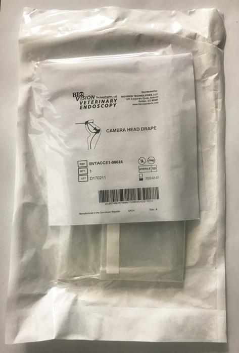 Sterile Sleeves for HD Camera (Endoscopy/Laparoscopy)