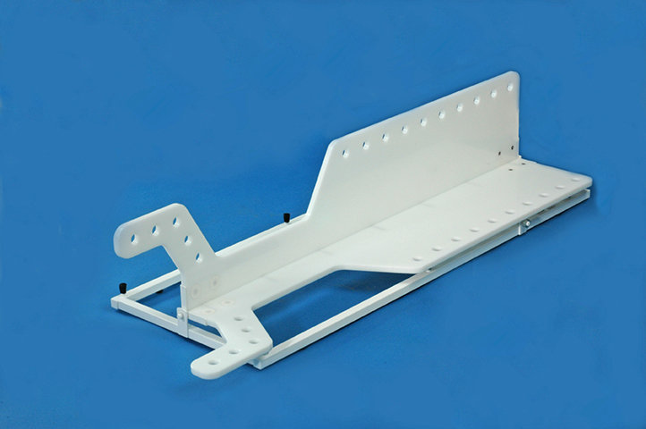 Tippy Table Surgical Positioning Table