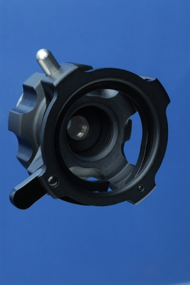 25mm C Mount Coupler