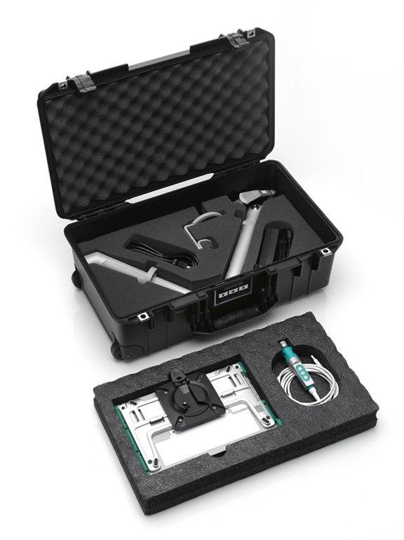 Endoscopy Suite: Veterinary Endoscopy