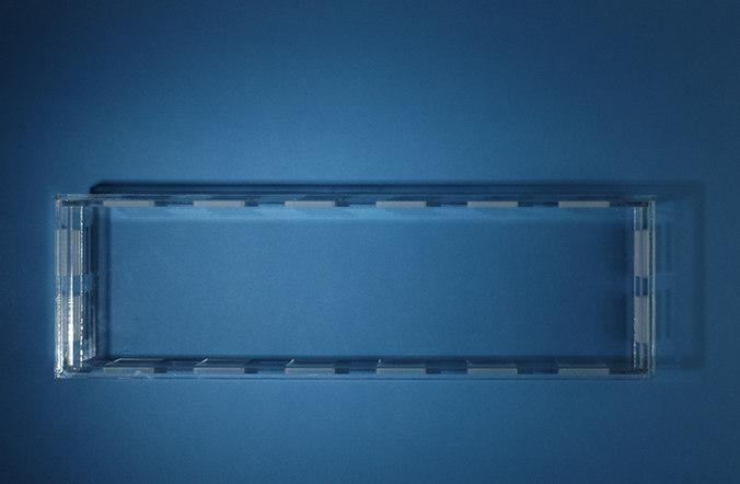 Sterilization Cell - For use with EtO (ethylene oxide) gas sterilization