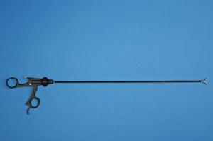 Forceps, 5mm O.D., 420mm W.L., Cup Biopsy w/Tooth