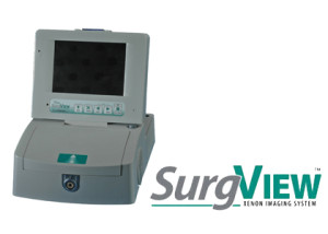 SurgView™ Xenon Imaging System